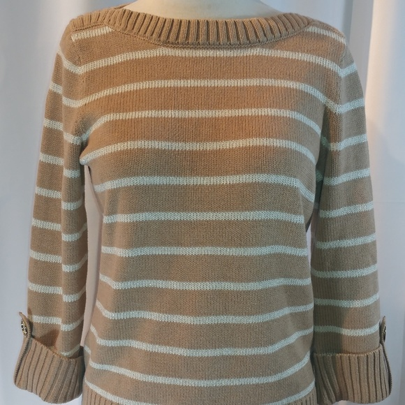 Jones New York Sweaters - Jones New York Signature Top